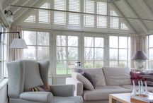 Shutters, speciale vormen / Van Eyck shutters biedt uitkomst bij nagenoeg elke raamsoort en elke raamvorm.