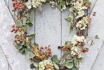 Decoration - autumn