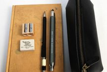 Pencils, Pens   Drawing, Writing