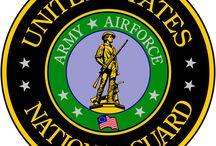 U.S. NATIONAL GUARD  Missing Veterans