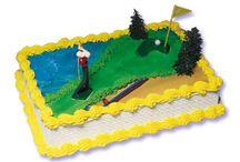 The Glory of Golf