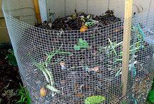 Compost / Bins
