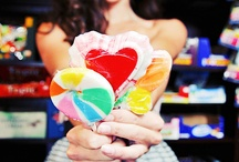Lolly shop