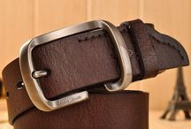 Belts Mens