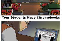 technology for teacher