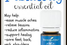 Young living oils / Oils