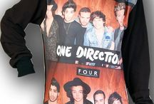 One Direction / all