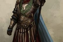 Cleric - Rpg