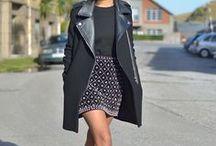 >@> Escarpins VS Boots >@> / Cette hiver c'est escarpins ou boots ... Colorés, animal, noir, haut, biker, ... tout est bon pour cette rentrée ! / by MonShowroom.com ♥