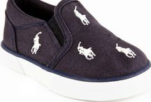 Polo Shoes For Kids / Have your children wearing the great Polo brand.