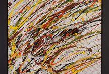 Charles gitnick art