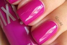 nail polish mania