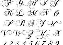 písmo
