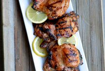 Chicken - grilled