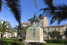 Le Roussillon & son patrimoine