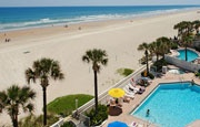 Daytona - New Smyrna Properties / Sister cities Daytona Beach and New Smyrna Beach boast many oceanfront properties just steps from the beach.