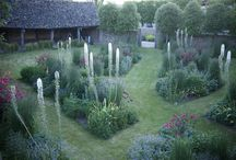 Jinny Blom garden at Temple Guiting