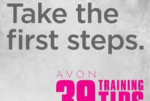 AVON 39 TIPS / by AVON 39