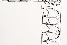 Hand-drawn