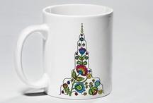 Monika Mrozowska / Design by Monika Mrozowska for Prima Sort.