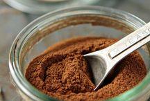 Spices & Mixes