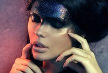 Makeup Inspiration...