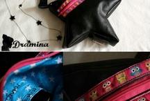 My sewing things & tutorials ♡