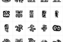 Diseño / Espacio donde los símbolos y las figuras hablan dir por sí solos