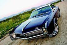Buick Rivera GS 1966/67