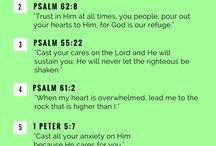 Bible verses!!