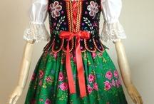 世界の民族衣装 World costume