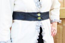 DIY abbigliamento: Blazer&Giacche / DIY clothes: blazer and Jacket