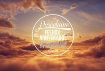 MY MUSIC / http://www.porcelaine.ro https://www.youtube.com/user/officialporcelaine