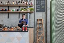 restaurants interior design ideas