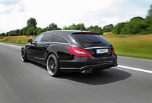 Mercedes Benz Sports Cars