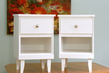 Redo Furniture / by Lillian-Emile Buteau
