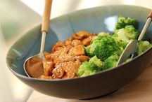 15-Minute Meals / 15-Minute Dinner recipes for quick weeknight meals or easy dinner ideas.