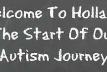 Our Journey With Autism