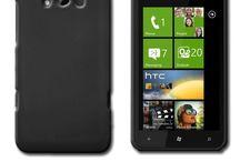 HTC Titan Deksler