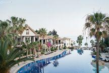Columbia Beach Resort - Willkommen im Paradies / Columbia Beach Resort - Willkommen im Paradies. Kulinarische Reise durch Zypern.