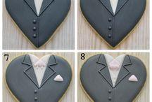 ciastka-ślub