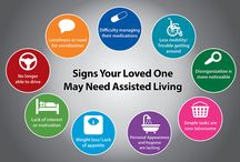 When is it time for assisted living? / Navigating the uncertainty of whether or not your loved one needs the support offered in an assisted living community.