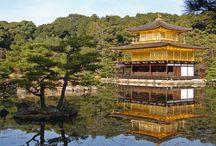 Kioto, Japón / Qué ver y hacer en Kioto, guía turística completa de la ciudad japonesa. http://queverenelmundo.com/Japon/Kansai/Kioto/Que-ver.php