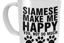Cat Coffee Mugs / Funny cat coffee mugs