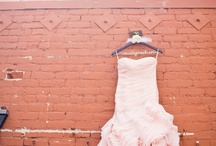 Wedding Dresses / There are SO many choices out there for wedding dresses for every body type, but these dresses really tickle my fancy! / by Jessika Feltz | Jupiter and Juno