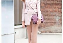 Fashion / by Olga