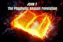 Prophetic Teaching