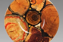 Timber Bits / Inspiration