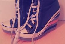 Shoes!!!!!!!!!!!!!!!! / by Olivia Brett
