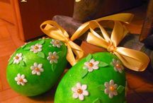 Easter ideas - decorations